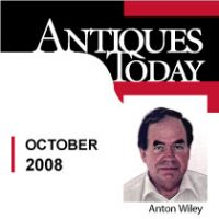 Antiques Today – October 2008