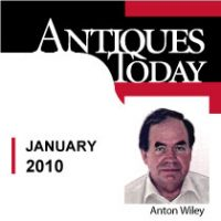 Antiques Today – January 2010