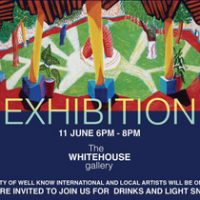 The White House Gallery Exhibition – 11 June 2014