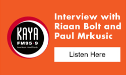 SAADA KayaFM Interview