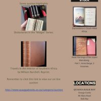 Quagga Rare Books & Art – Latest Auction