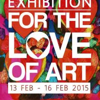The White House Gallery – Valentines Exhibition – For the Love of Art