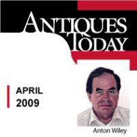 Antiques Today – April 2009