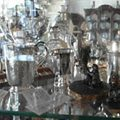 Antique Items stolen from a Pretoria premises