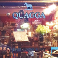 QUAGGA ART & BOOKS